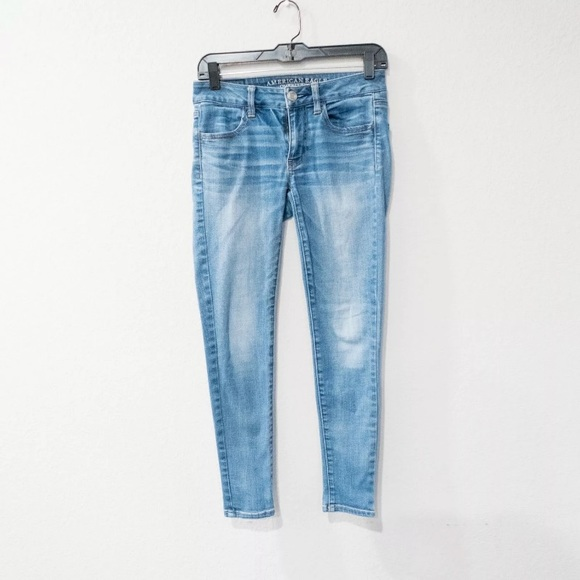 American Eagle Outfitters Denim - American Eagle Super Stretch Jegging  Size 2